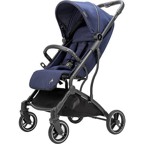 Osann Sport-Kinderwagen Boogy, Indigo blau