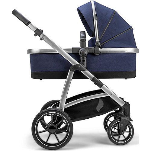 Osann Kombi-Kinderwagen Ole, Indigo blau
