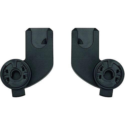 Quinny Maxi Cosi Adapter Buggy Zapp X/Flex schwarz  Kinder