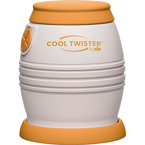 Nip Cool Twister mit Silikonring