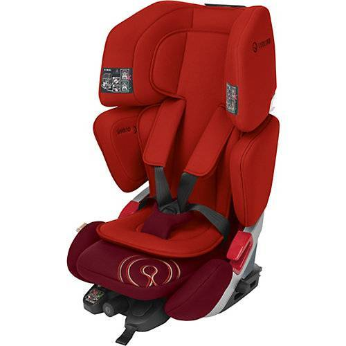 Concord Auto-Kindersitz Vario XT-5 Flaming Red, 2018 rot