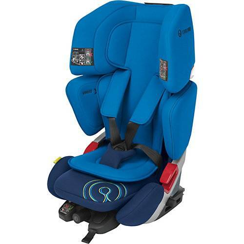 Concord Auto-Kindersitz Vario XT-5 Snorkel Blue, 2018 blau