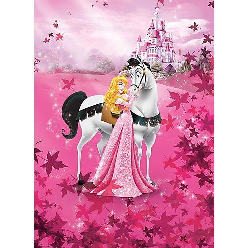 KOMAR Fototapete - Disney Sleeping Beauty, 185x254 cm