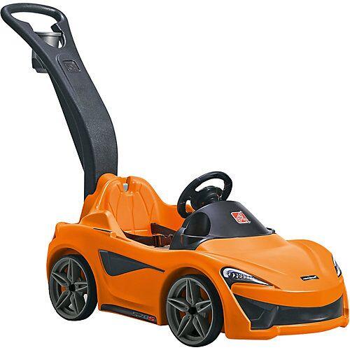 STEP2 McLaren 570s Push Car mit Schiebestange