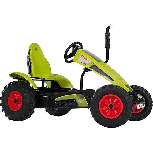 BERG Go Kart CLAAS E-BFR