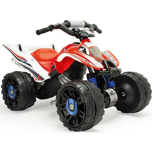 INJUSA Quad Honda ATV, 12V