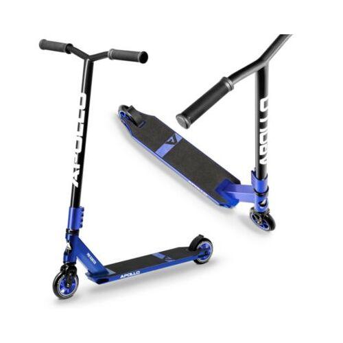 APOLLO Stunt Scooter Star Pro blau