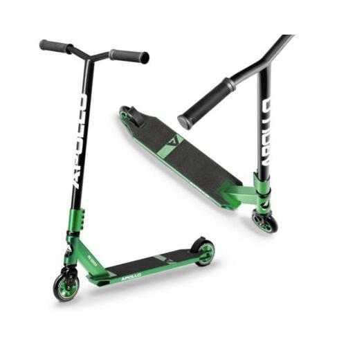 APOLLO Stunt Scooter Star Pro grün