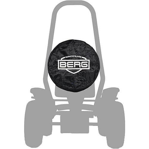 BERG Ersatzrad X-plore