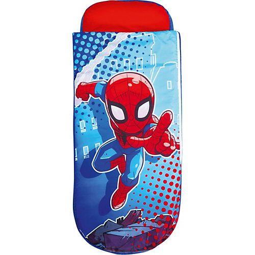 Spider-Man ReadyBed Junior 2in1 Spiderman (Schlafsack, Kissen und Luftmatratze)