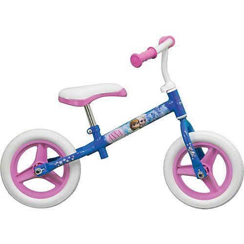 Toimsa Bikes Laufrad Disney Eiskönigin 10 Zoll türkis