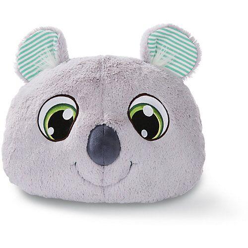 NICI Figürliches Kissen Koala Kappy, ca. 30x25cm (45821)