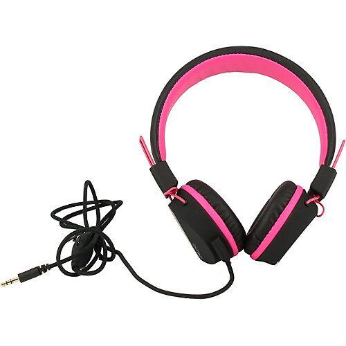 Kurio Kinderkopfhörer Kurio, pink