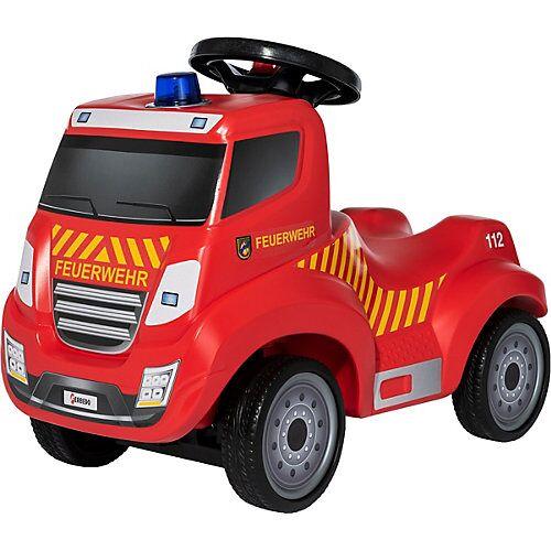Ferbedo Ferebdo Truck Fire