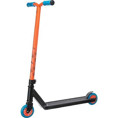 Firefly Kinder-Scooter ST 110 blau/orange