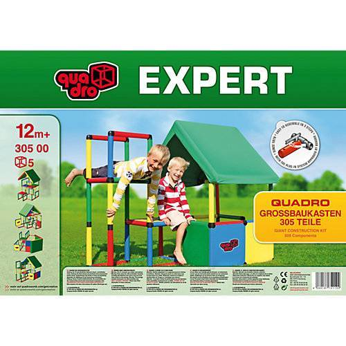 Quadro Spielhaus Quadro Expert