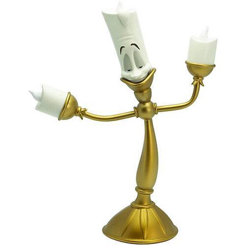 Disney Lampe Disney Schöne Und Das Biest Lumiere (LED)