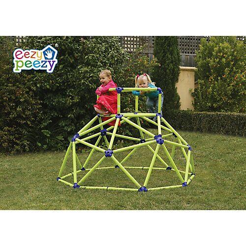 EEZY PEEZY® Kinder-Klettergerüst Monkey Bar Maxi, grün Klettergerüste