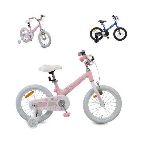 byox Kinderfahrrad MG Fahrräder pink/rosa