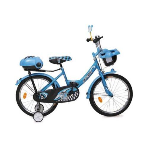 byox Kinderfahrrad 2082 Fahrräder blau