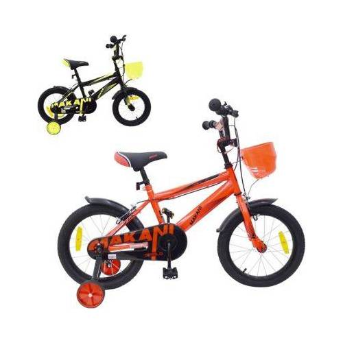 Kinderfahrrad Diablo Fahrräder rot