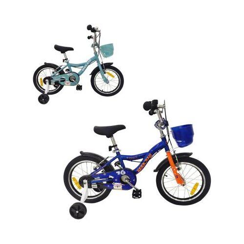 Kinderfahrrad Bentu Fahrräder blau