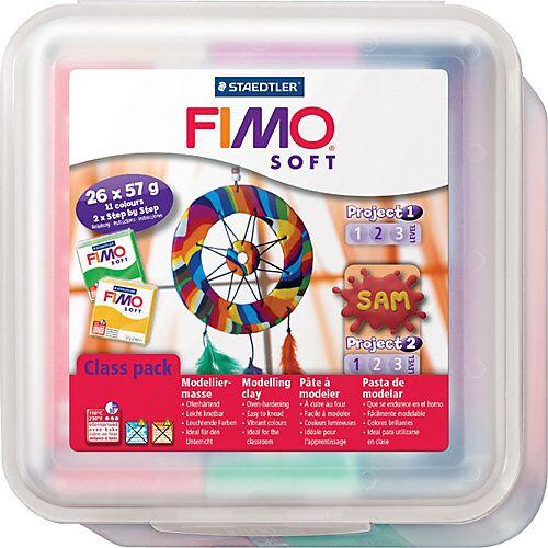 FIMO soft Class Pack Big Box, 26 x 57 g