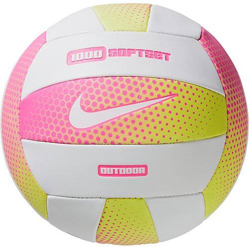 NIKE Volleyball 18P pink