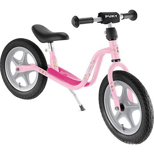 PUKY Prinzessin Lillifee Laufrad LR 1L rosa