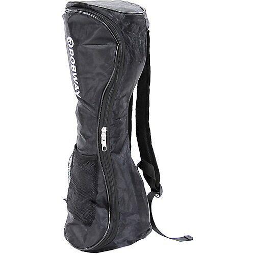 ROBWAY® Robway Hoverboard Rucksack Größe 6,5 Zoll, schwarz