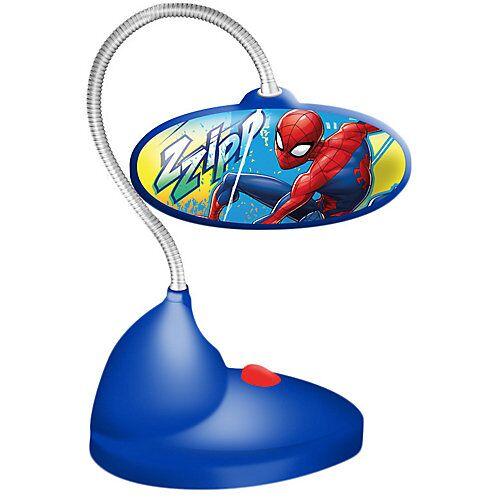 Spiderman LED Schreibtischlampe