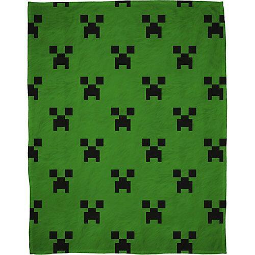 Minecraft Kuscheldecke Minecraft, 100 x 150 cm