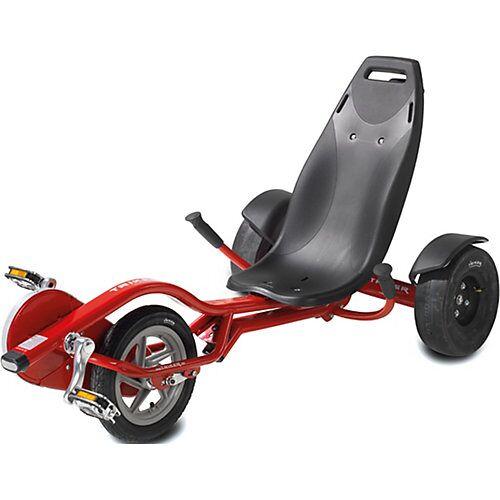 EXIT Dreirad Pro 100, rot