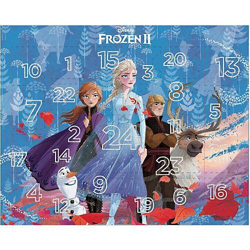 Disney Die Eiskönigin FROZEN II Adventskalender