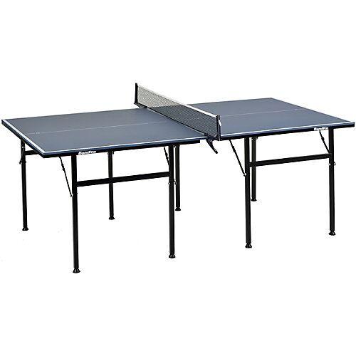 Bandito Tischtennisplatte Big Fun - Indoor, 2tlg. blau