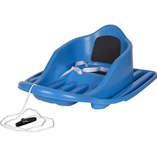 Stiga Schlitten Baby Cruiser blue blau