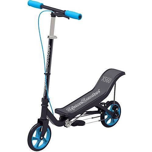 Space Scooter X 560 Space Scooter, blau