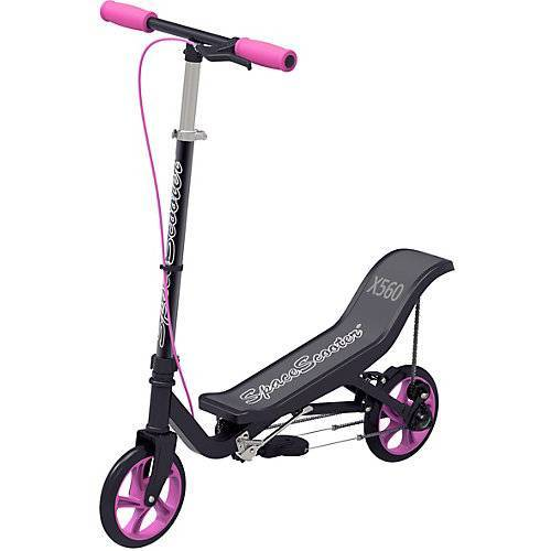 Space Scooter X 560 Space Scooter, pink