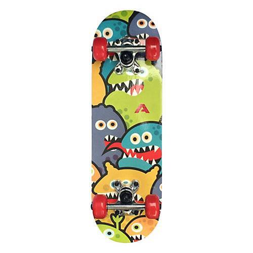 APOLLO Skateboard Monsterskate mehrfarbig