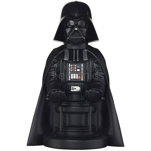 Starwars Cable Guy - Star Wars Darth Vader schwarz