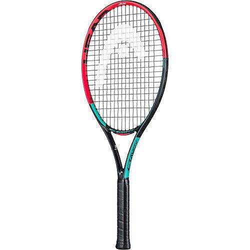 HEAD Tennisschläger IG Gravity 26 Tennisschläger schwarz