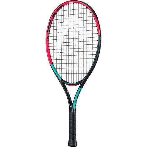 HEAD Tennisschläger IG Gravity 23 Tennisschläger schwarz