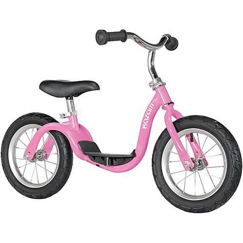 KaZAM® KaZAM Laufrad, pink
