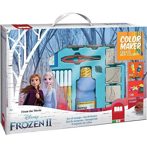 Disney Dieeiskoenigin Color Maker Frozen 2