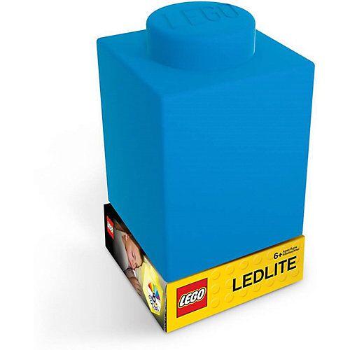LEGO Nachtlicht LEGO-STEIN, blau