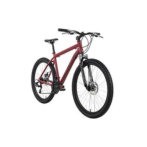 KS Cycling Mountainbike Hardtail 26'' CCL303 Mountainbikes rot