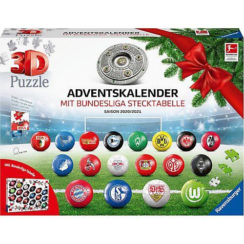 Ravensburger Bundesliga Adventskalender 2020/2021