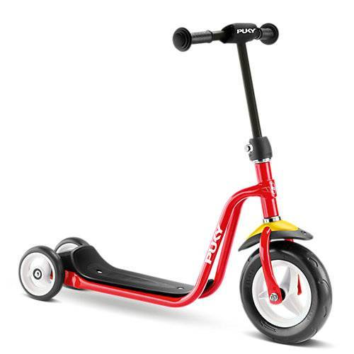 PUKY Roller R 1 Scooter rot