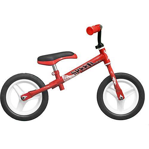Toimsa Bikes Laufrad 10 Zoll Speed mehrfarbig