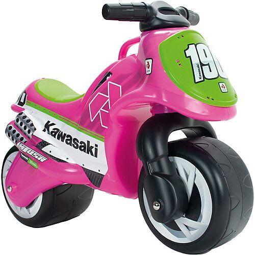 INJUSA Laufrad Kawasaki Neox, pink